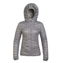 ROCK BUNDA NEW MANASLU WOM melange 17'18 light grey