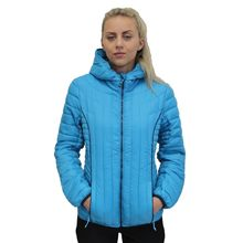 ROCK BUNDA NEW MANASLU WOMAN 17'18 101 vivid blu