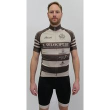 ROSTI KRAŤASY VELOCIPEDE 2018 016 brown-black