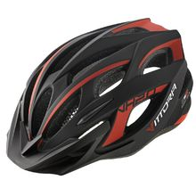 VITTORIA HELMA VH 2.0 Mtb 2017 black-red