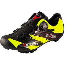 VITTORIA TRETRY ABSOLUTE MTB 2018 black-yellow