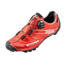VITTORIA TRETRY ABSOLUTE MTB 2019 red