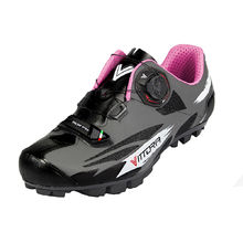 VITTORIA TRETRY CAPTOR SSP MTB lady 2017 black-grey-pink