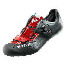 VITTORIA TRETRY ECLIPSE CARBON 2017 black-red