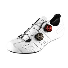 VITTORIA TRETRY LA TECNICA CARBON 2018 white