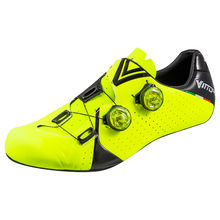 VITTORIA TRETRY VELAR CARBON 2018 yellow